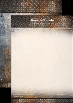 Impression comment faire des tracts  comment-faire-des-tracts Flyer A5 - Portrait (14,8x21 cm)