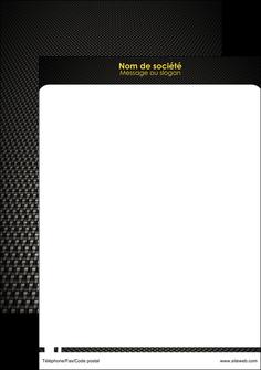 Affiche A2 Design à personnaliser