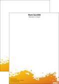 creer modele en ligne tete de lettre abstract art artistique MLGI13556