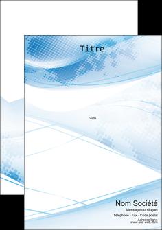 maquette en ligne a personnaliser affiche texture contexture abstrait MLGI13990