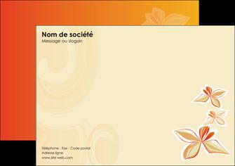 faire modele a imprimer flyers fleuriste et jardinage fleuriste fleurs floraison MLGI14218