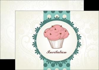 creation graphique en ligne flyers carte d anniversaire carton d invitation d anniversaire faire part d invitation anniversaire MLGI14766