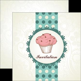 imprimerie flyers carte d anniversaire carton d invitation d anniversaire faire part d invitation anniversaire MLGI14770