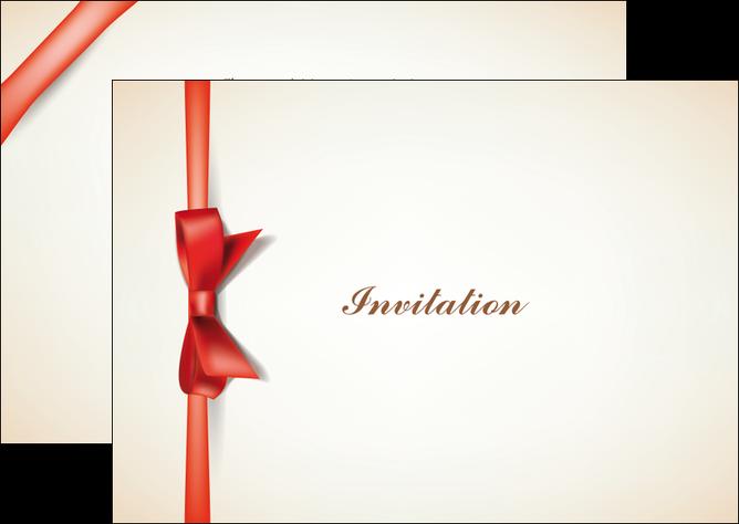 flyers mod le et exemple carte d anniversaire carton d. Black Bedroom Furniture Sets. Home Design Ideas
