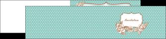cree depliant 2 volets  4 pages  carte d anniversaire carton d invitation d anniversaire faire part d invitation anniversaire MLGI14812