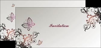 personnaliser maquette flyers carte d anniversaire carton d invitation d anniversaire faire part d invitation anniversaire MLGI14920