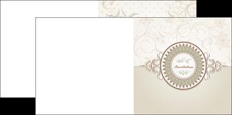 creer modele en ligne depliant 2 volets  4 pages  anniversaire carte carte d anniversaire MLGI15012