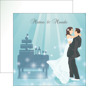 cree flyers mariage marier marie MIS16654