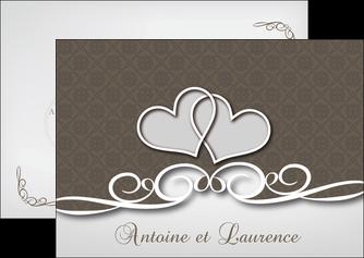 exemple flyers amour art banniere MIS17138