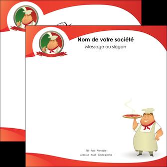 imprimerie flyers pizzeria et restaurant italien pizza pizzeria restaurant pizza MLGI18754
