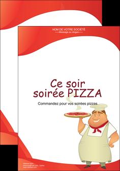 imprimer affiche pizzeria et restaurant italien pizza pizzeria restaurant pizza MLGI18766