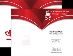 faire carte de visite bar et cafe et pub cafe cafeteria tasse de cafe MLGI18780