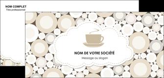 imprimerie carte de correspondance bar et cafe et pub salon de the buvette brasserie MLGI18854