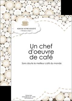 faire modele a imprimer affiche bar et cafe et pub salon de the buvette brasserie MLGI18860