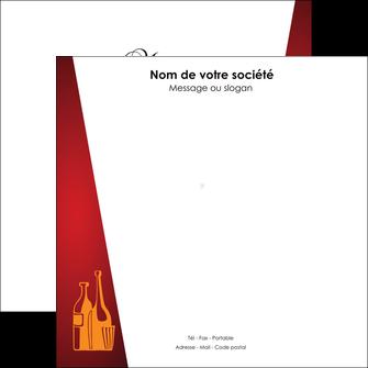 imprimerie flyers vin commerce et producteur magasin de vin cave a vin producteur de vin MLIG19004