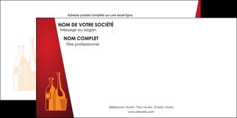 creer modele en ligne enveloppe vin commerce et producteur magasin de vin cave a vin producteur de vin MLIG19012