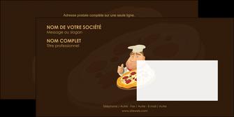 realiser enveloppe pizzeria et restaurant italien pizza plateau plateau de pizza MLGI19498
