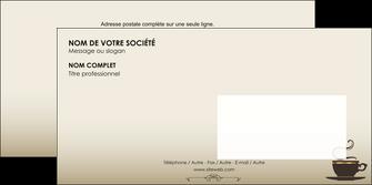 creer modele en ligne enveloppe bar et cafe et pub salon de the buvette brasserie MLGI19794