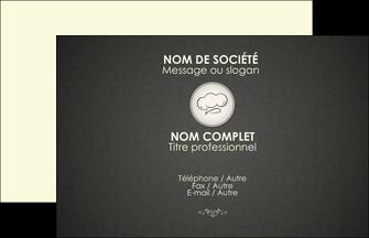 imprimerie carte de visite restaurant restaurant restaurant du monde restaurant francais MLGI19882