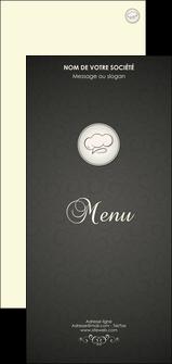 imprimerie flyers restaurant restaurant restaurant du monde restaurant francais MLGI19898