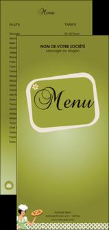 creation graphique en ligne flyers pizzeria et restaurant italien pizza plateau plateau de pizza MLGI20284