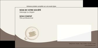 faire modele a imprimer enveloppe bar et cafe et pub cafe salon de the cafe chaud MLGI20352