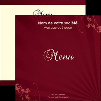 creer modele en ligne flyers vin commerce et producteur vin bouteille de vin verres de vin MLIG20368