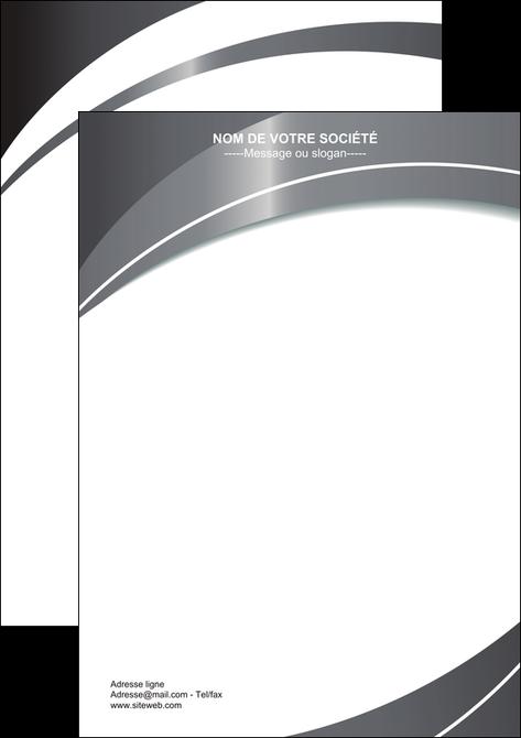 exemple flyers texture structure contexture MLGI20802