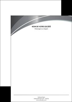 personnaliser modele de tete de lettre texture structure contexture MIF20816