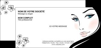modele carte de correspondance institut de beaute beaute salon de beaute institut de beaute MLGI20848