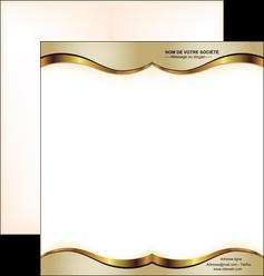 imprimer depliant 2 volets  4 pages  chirurgien texture contexture structure MIF21046