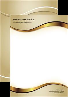 Impression Flyers Chirurgien papier à prix discount et format Flyer A4 - Portrait (21x29,7cm)