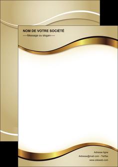 modele en ligne flyers chirurgien texture contexture structure MIF21062
