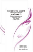 maquette en ligne a personnaliser carte de visite salon de coiffure coiffure coiffeuse salon de coiffure MLGI21324