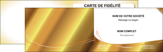 creer modele en ligne carte de visite texture contexture structure MIF21418