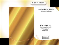 modele en ligne carte de visite texture contexture structure MIF21420