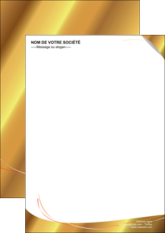 Impression prospectus en lignes  devis d'imprimeur publicitaire professionnel Flyer A5 - Portrait (14,8x21 cm)