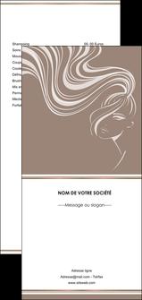 creer modele en ligne flyers institut de beaute beaute coiffure soin MLGI21432