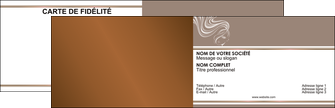 maquette en ligne a personnaliser carte de visite institut de beaute beaute coiffure soin MLGI21436