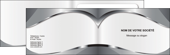 personnaliser maquette carte de visite texture contexture design MIF21520