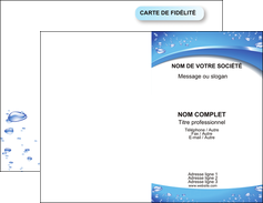 creation graphique en ligne carte de visite texture contexture structure MIF21546