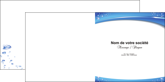 maquette en ligne a personnaliser depliant 2 volets  4 pages  texture contexture structure MIF21548
