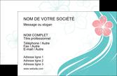 realiser carte de visite institut de beaute coiffure coiffeuse salon de coiffure MLGI21682