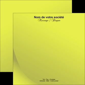 imprimer flyers medecine douce texture contexture structure MIF21764