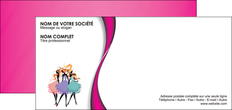 Modele Carte De Correspondance Conseils Beaute A Personnaliser
