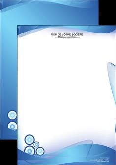 faire affiche agence immobiliere abstrait design texture MIF22096