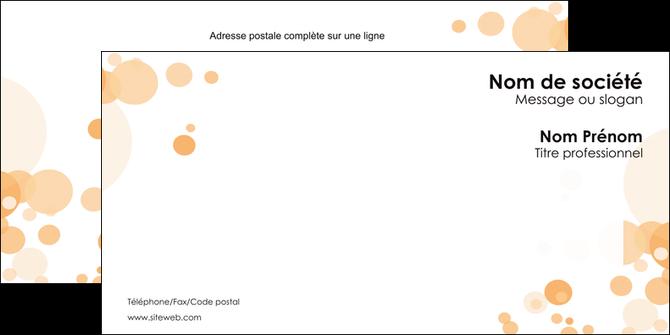 personnaliser modele de enveloppe abstrait design texture MLGI22126