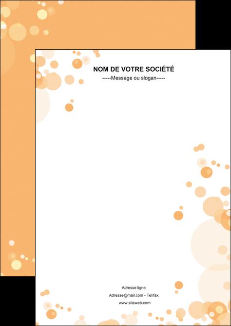 creation graphique en ligne flyers abstrait design texture MLGI22142