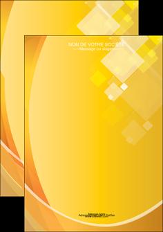 maquette en ligne a personnaliser affiche texture contexture structure MID22776