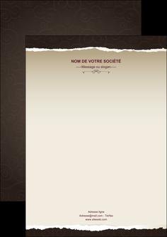 modele en ligne flyers texture contexture structure MIF22788
